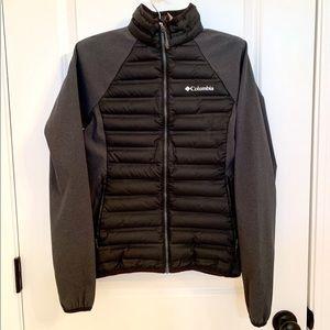 Columbia Puffer Jacket size XS
